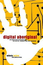 Digital Aboriginal by Mikela Tarlow