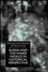 Russia and the Wider World in Historical Perspective by Cathryn Brennan