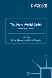 The New World Order by Birthe Hansen