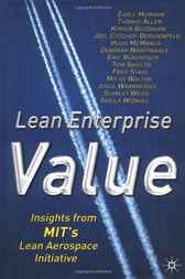 Lean Enterprise Value by Earll Murman