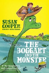 The Boggart and the Monster by Susan Cooper