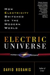 Electric Universe by David Bodanis