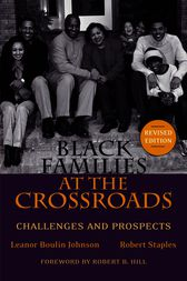 Black Families at the Crossroads by Leanor Boulin Johnson