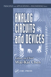Analog Circuits and Devices by Wai-Kai Chen