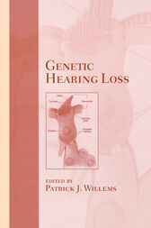 Genetic Hearing Loss by Patrick J. Willems
