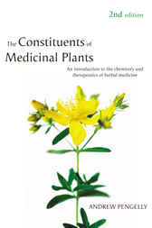 Constituents of Medicinal Plants by Andrew Pengelly