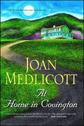At Home in Covington by Joan Medlicott