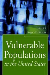 Vulnerable Populations in the United States by Leiyu Shi
