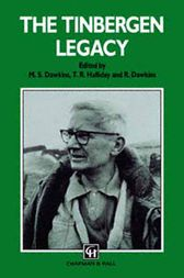 The Tinbergen Legacy by T.R. Halliday