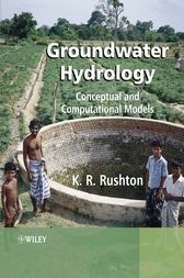 Groundwater Hydrology by K. R. Rushton