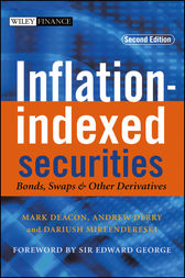 Inflation-indexed Securities by Mark Deacon