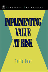 Implementing Value at Risk by Philip Best