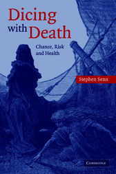 Dicing with Death by Stephen Senn