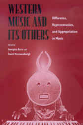 Western Music and Its Others by Georgina Born