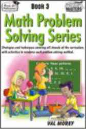 Problem Solving Series Book 3 by Val Morey