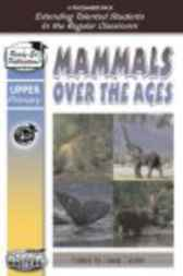 Mammals Over The Ages by Sandy Tasker