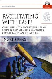 Facilitating with Ease! by Ingrid Bens