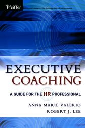 Executive Coaching by Anna Marie Valerio