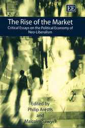 The Rise of the Market by P. Arestis