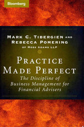 Practice Made Perfect by Mark C. Tibergien