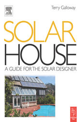 Solar House by Terry Galloway
