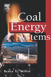 Coal Energy Systems by Bruce G. Miller