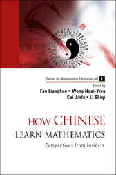 How Chinese Learn Mathematics by Fan Lianghuo