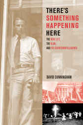 There's Something Happening Here by David Cunningham