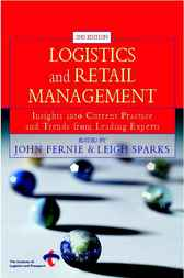 Logistics & Retail Management by John Fernie