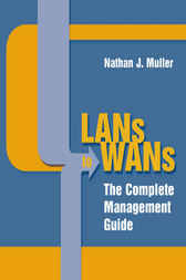 LANs to WANs by Nathan Muller