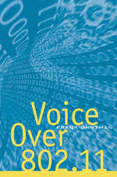 Voice Over 802.11 by Frank Ohrtman