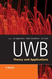 UWB by Ian Oppermann