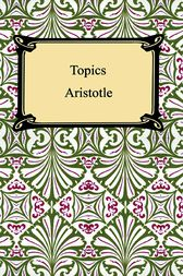 Topics by Aristotle