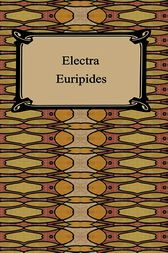 Electra by Euripides