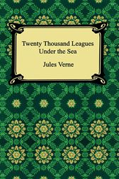 Twenty-Thousand Leagues Under the Sea by Jules Verne