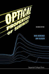 Optical Properties Of Surfaces by Dick Bedeaux