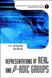 Representations Of Real And P-adic Groups by Eng-Chye Tan