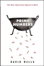 Prime Numbers by David Wells