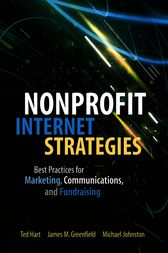 Nonprofit Internet Strategies by Ted Hart