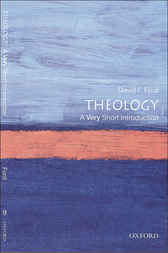 Theology by David Ford