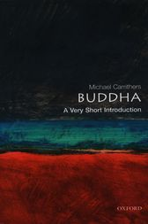Buddha: A Very Short Introduction by Michael Carrithers