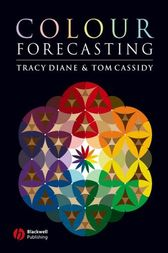 Colour Forecasting by Tracy Diane