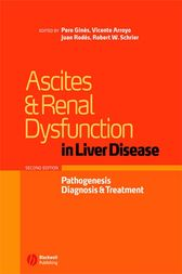 Ascites and Renal Dysfunction in Liver Disease by Pere Ginés