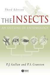 The Insects by P. J. Gullan