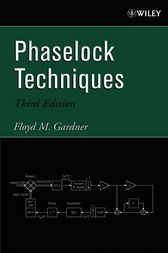 Phaselock Techniques by Floyd M. Gardner