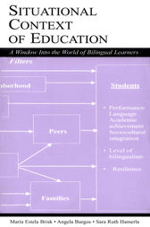 Situational Context of Education by Mar¡a Estela Brisk