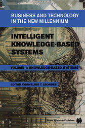 Intelligent Knowledge-Based Systems by Cornelius T. Leondes