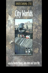 City Worlds by John Allen