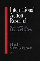 International Action Research by Sandra Hollingsworth