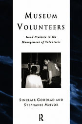 Museum Volunteers by Sinclair Goodlad